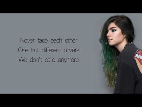 The Chainsmokers ft. Phoebe Ryan : All We Know - Lyrics
