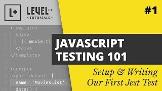 1-setup-writing-our-first-jest-test-js-testing-101-with-jest