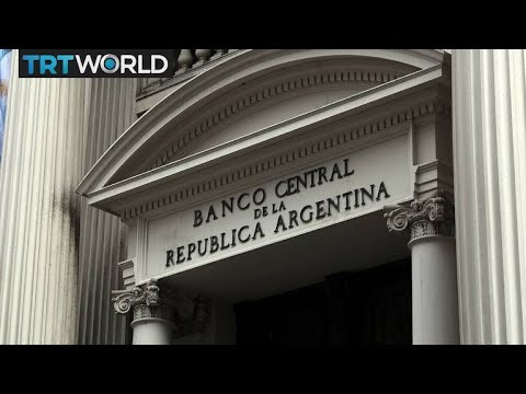 Argentina has started financing talks with the IMF | Money Talks
