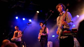 """Parquet Courts - """"Before the Water Gets Too High"""" @ Vera, Groningen, july 2018"""