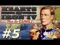 HoI4: Man The Guns | The New British Empire - Part 5