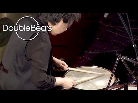 Béla Bartók: Sonata for two pianos and percussion, 3rd movement - DoubleBeats