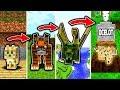 OZELOT LEBENSZYKLUS in Minecraft    Von einer KATZE zum KILLER