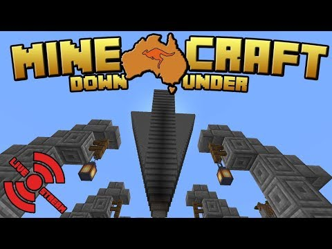 minecraft-down-under- -s3- -live-stream-37- -busy-as-a-bee!