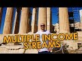 Creating Lasting Multiple Streams Of Income 💰💰💰