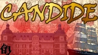 Bande-annonce - CANDIDE