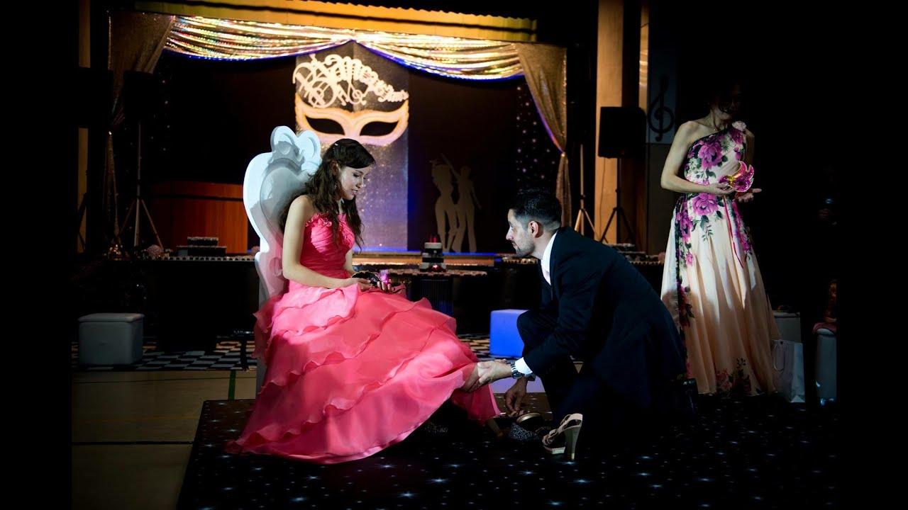 Baile De Debutante Festa De 15 Anos Baile De Mascaras Debutante Bianca 2015
