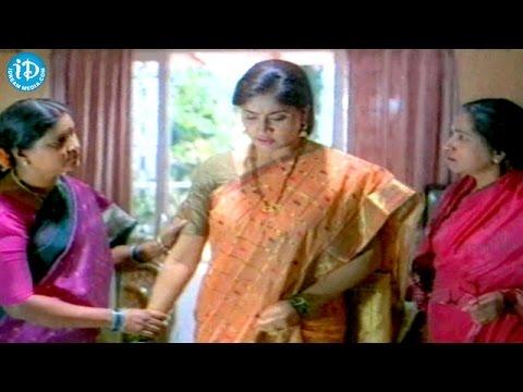 Police Lockup Movie - Vijayashanti, Vinod Kumar Best Action Scene