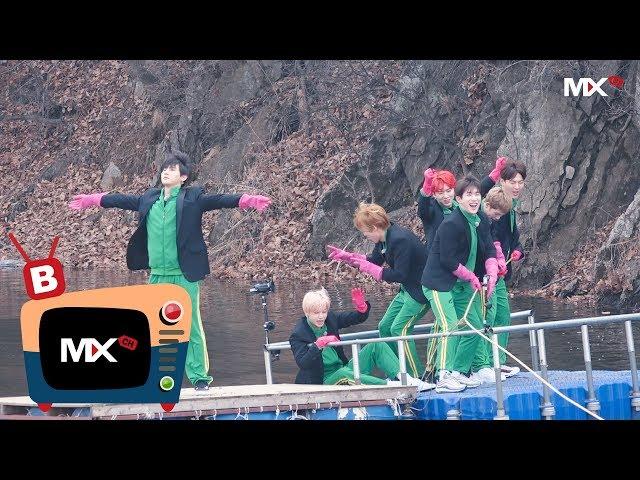 [몬채널][B] EP.100 '몬스타엑스레이3' 1화 part.1