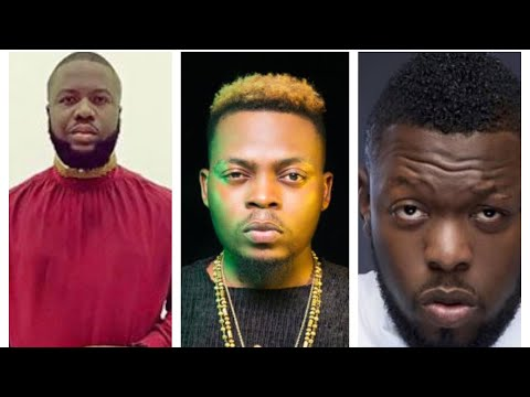 Hushpuppi replies attacking Timaya & Olamide