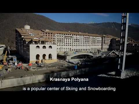 Sochi Krasnaya Polyana. Russian Travel Guide. Upadated information and useful tips.