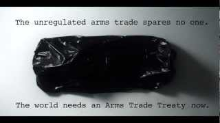 The Unregulated Arms Trade Spares No One