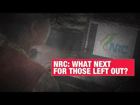 Assam NRC Final List Released: What Next For Those Left Out? | Economic Times