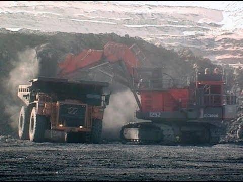 Золотой рудник в Кыргызстане вызвал экологический скандал