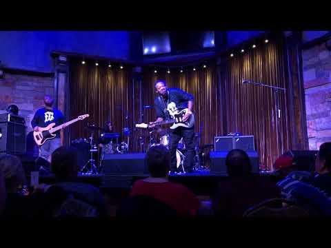 Eric Gales Band - Guitar Sanctuary (Jan 12, 2018)