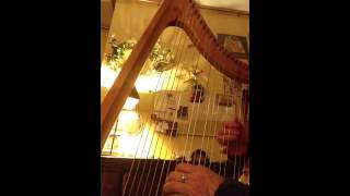 joy to the personne of my love/sicilliana, on the renaissance harp