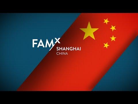 [FAMx Shanghai] Visio conference depuis l' IRCAD