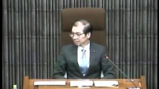 一般質問松田美由紀議員平成26年第1回3月定例会(3日目)