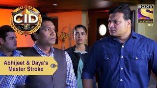 Your Favorite Character | Abhijeet & Daya's Master Stroke | CID