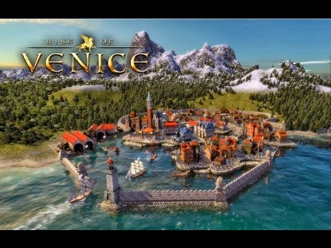 Rise Of Venice Gameplay (PC HD)