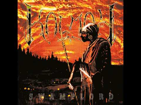 Kalmah - Evil In You