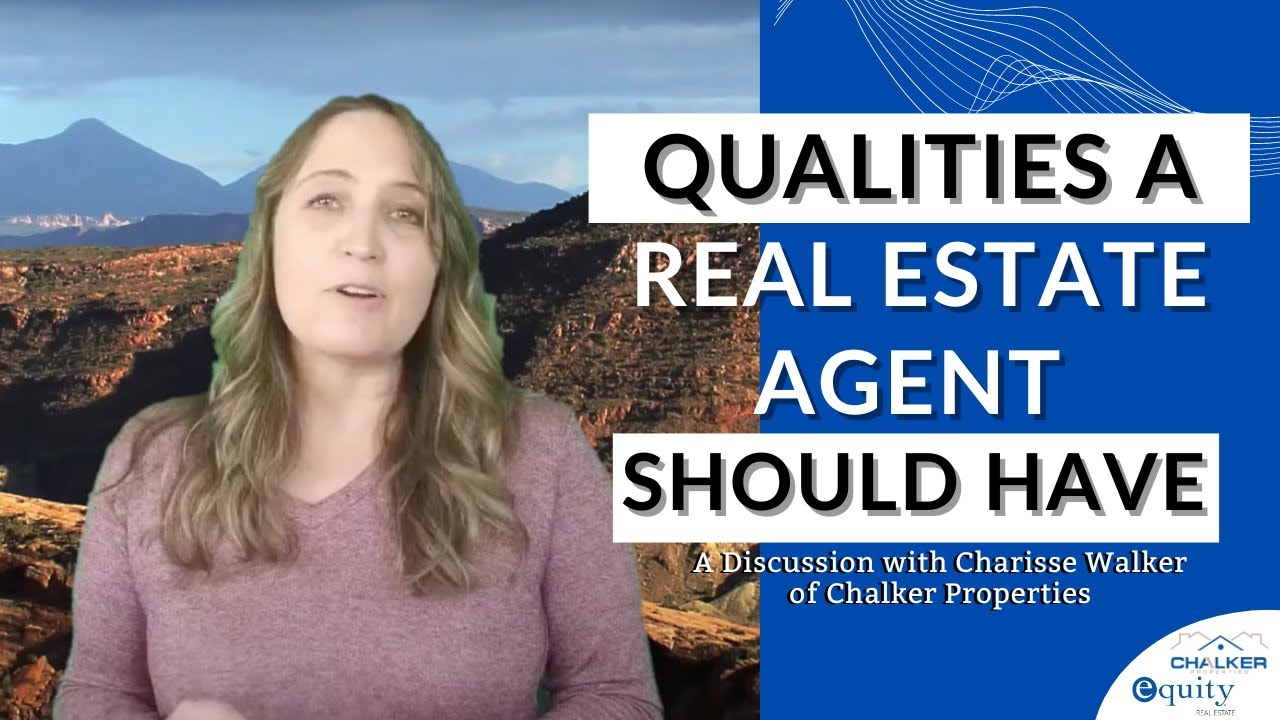 Before you hire your next agent, what qualities should they have?