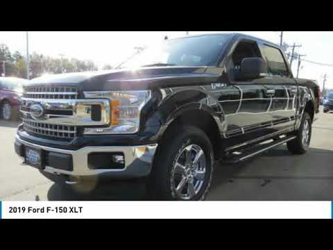 2019 Ford F-150 2019 Ford F-150 T98014