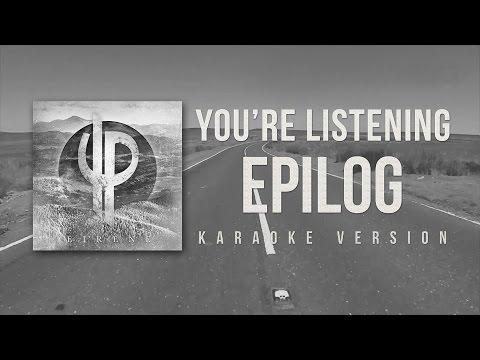 Eirene - Epilog ( Karaoke Version )