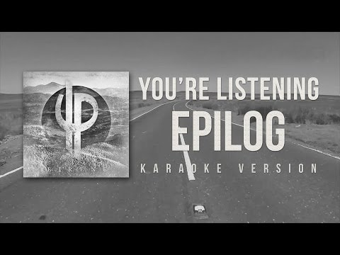 Eirene - Epilog ( Karaoke Version )
