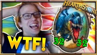BETRAYED BY YOUR OWN WIN CONDITION! | Best Moments & Fails Ep. 48 | Hearthstone