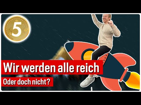 Börse im Rausch: Wie lange geht der Wahnsinn weiter? // Mission Money