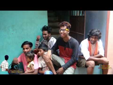 Chennai ganaSISTER SENTIMENT SONG HD VEDIOGANA SARAVANAN
