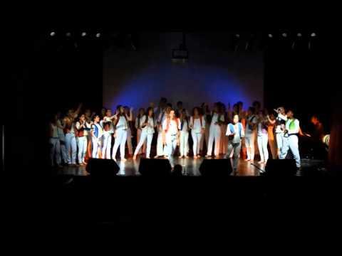 1º FICSE – Gala-Concert: Youth Choir of Lisbon University and Entrance