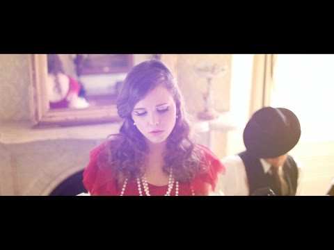 Tiffany Alvord - A Little Love