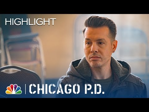 Antonio's Second Chance - Chicago PD (Episode Highlight)