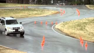 Byers Subaru Dublin - Subaru VDC System