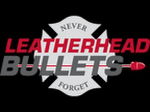 CHEAP 220 grain Leatherhead 300 Blackout bullets! Subsonic