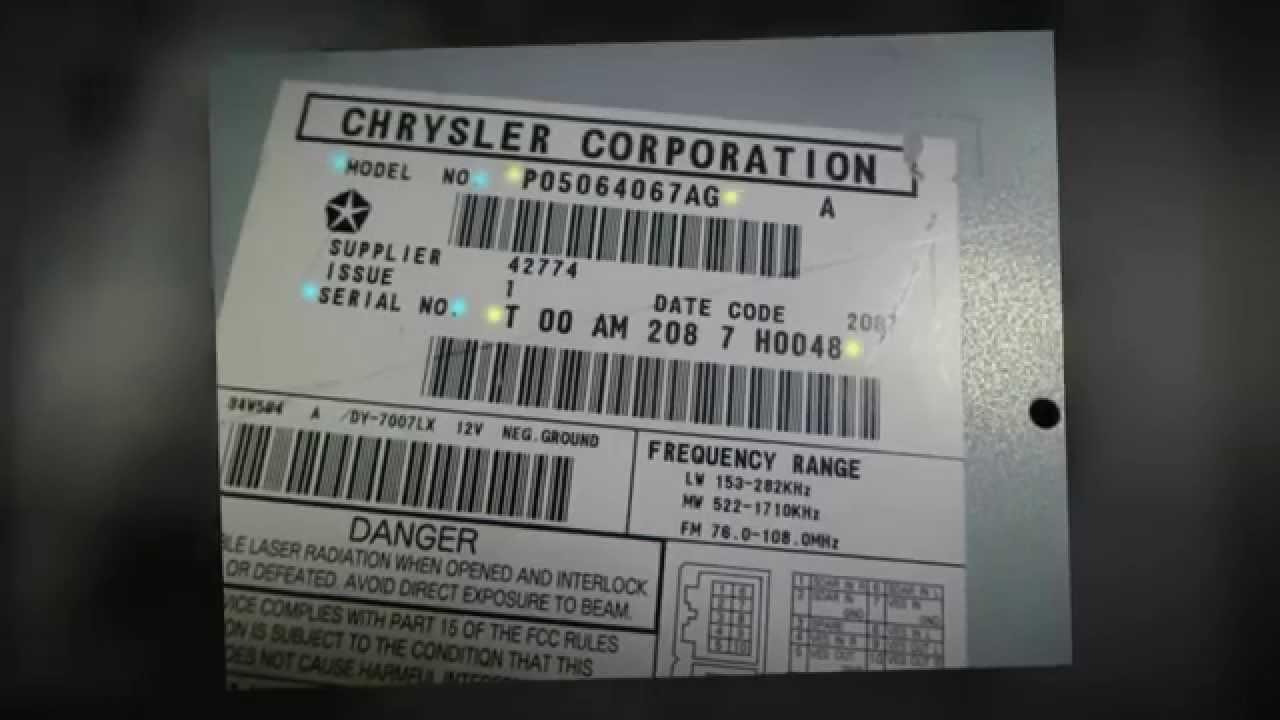 medium resolution of 1996 jeep grand cherokee code