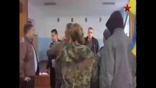 Боевики «Айдара» забросали тухлыми яйцами депутата Журавского