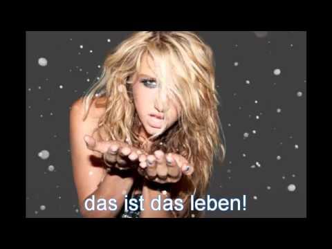 Blow Deutsch