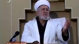 Cevat Akşit Hoca ~ Kuran Öğrenmek ve Yanlış Okumak Hakkinda Hadis