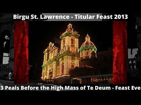 3 Moti (2013) - Birgu San Lawrenz - Festa Titulari - 5 Qniepen / 54