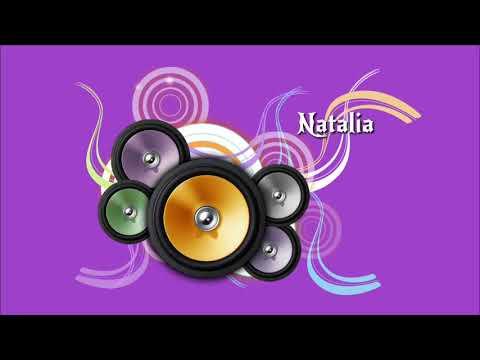 Download Natalia Fahe malu ona