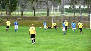 Videa ze zápasů AFK Sokol Dobřenice - chlapi - sezóna 2011/2012