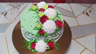 Торт Пражский для женщины