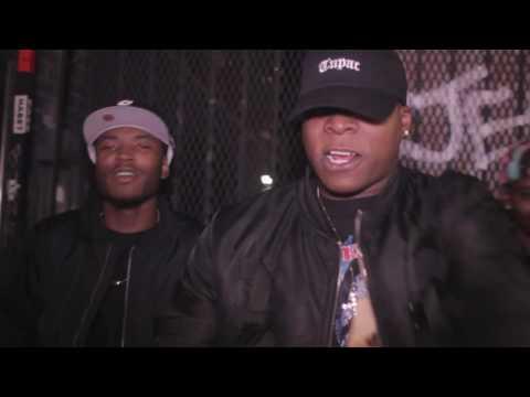 Mari x Shon B- ABE Shxt (Official Music Video)