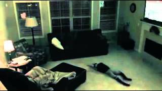 Download Video A Women floating in the air while sleeping, Magic? Ghost? MP3 3GP MP4