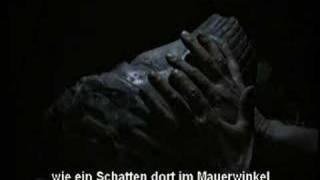 """Leonie Rysanek as Elektra """"Allein, Weh ganz allein"""""""