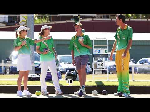 Lawn Bowls at Club Helensvale