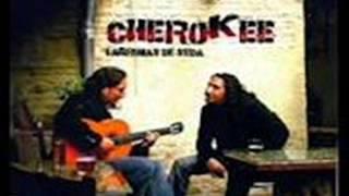 Ali ali ali -Los cherookes